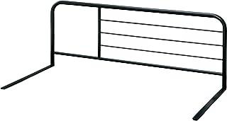 ベッド フェンス サイド ガード ブラック BSG-350 (BK)
