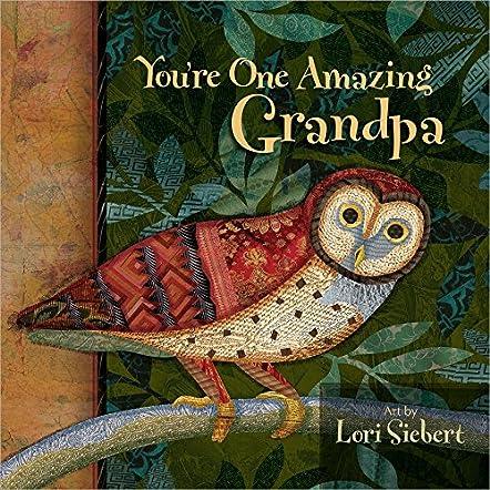 You're One Amazing Grandpa