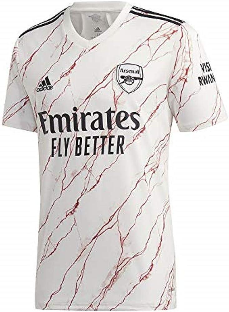 Arsenal FC Away Men's Soccer Jersey- 2020/21