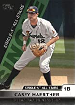 2011 Topps Pro Debut Single-A All Stars #SA34 Casey Haerther Cedar Rapids Kernels MLB Baseball Card NM-MT