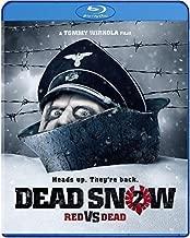 Best dead snow blu ray Reviews
