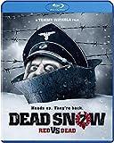 Dead Snow 2: Red Vs Dead [Blu-ray]