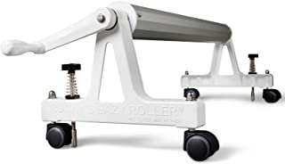 rocky roller solar reel