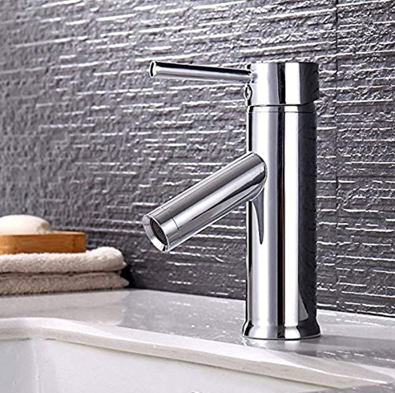 Retro Deluxe Faucetinging Bathroom Basin Faucet Sink Single Handle Single Hole Deck Mounted Waterfall Bath Basin Faucet