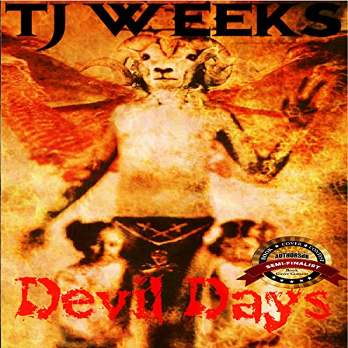 Devil Days: Books 1 & 2 audiobook cover art