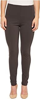 Liverpool Jeans Company Womens LP2121 Petite Reese Pull on Ankle Legging in Light Weight Ponte Knit Jeans
