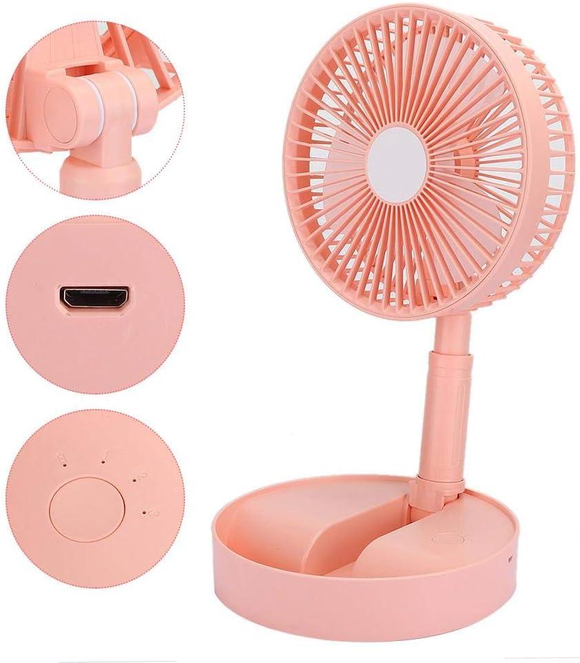 Gaeirt Sales for sale Rechargeable Fan Superlatite Adjustable Easy to Carry Mu Desktop