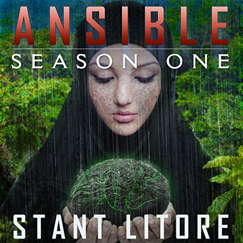 Ansible: Season One audiobook cover art