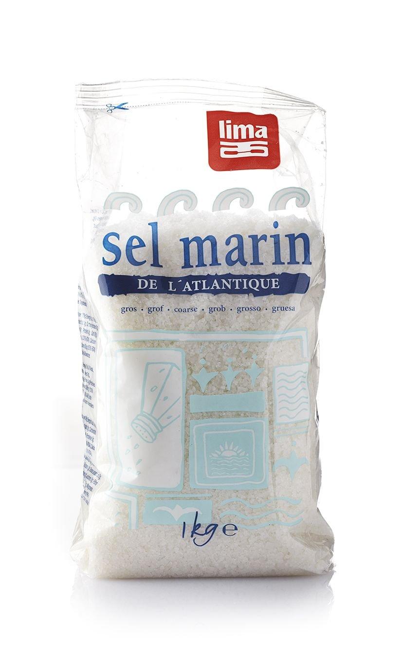 LIMA FOODS mart French Atlantic 35.3 OZ Salt Sea Max 74% OFF