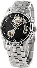 [ハミルトン]HAMILTON 腕時計 ジャズマスター オープンハート 機械式 H32565135 メンズ [並行輸入品]