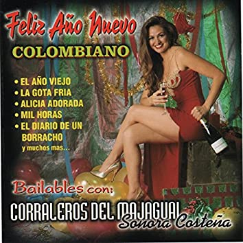 Feliz Ano Nuevo Colombiano