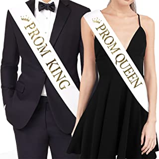 Best queen sashes sale Reviews