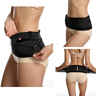 Si Joint Belt for Women,SI Belt - Sacroiliac Belt for Women,45