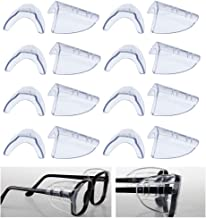 safety side shields for glasses