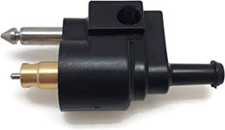 Boat Motor Fuel Male Connector Engine 14187M 6G1-24304-0M for Yamaha Mariner Mercury Outboard 6HP - 15HP 2/4-stroke Engine
