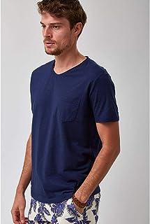 Camiseta Hava - Marinho