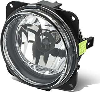 For 02-06 Ford Focus SVT/Escape/Lincoln LS OE Style Front Driving Fog Light/Lamp (1Pc Left/Right)