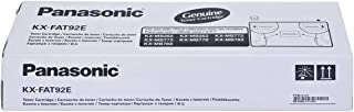 Panasonic Dry Toner - Kx-fat92e, Black