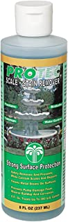 EasyCare ProTec Scale and Stain Remover, 8 oz. Bottle