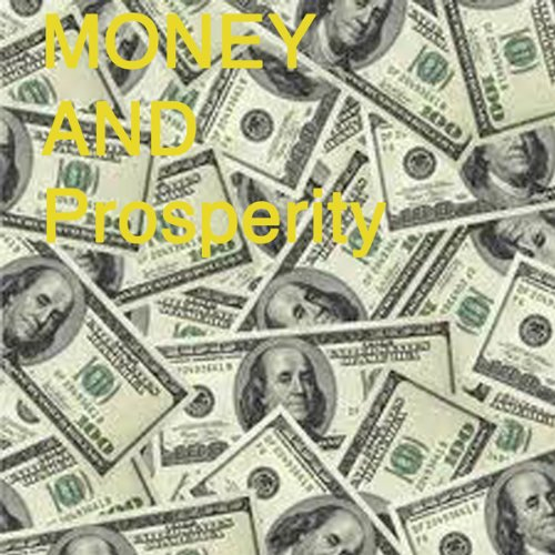 Money and Prosperity cover art