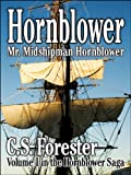 Mr. Midshipman Hornblower (Hornblower Saga Book 1)