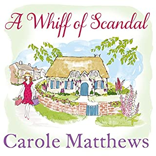A Whiff of Scandal cover art