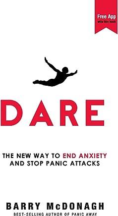 dare livres qui ont changé ma vie et ma vision de l'anxiété