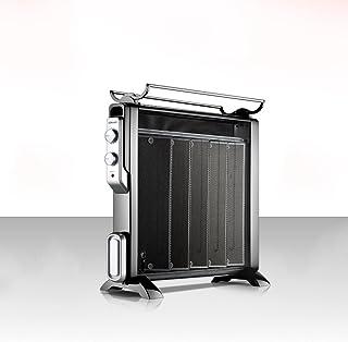 Calentador QFFL calefacción de película de silicio eléctrico radiador Termostato Calentamiento Mudo 4 Unidades 50 * 60 cm Enfriamiento y calefacción