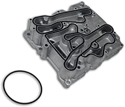New Ford OEM Diesel Engine Oil Cooler 8C3Z-6A642-A, Picture is Only a Representative Photo of the Part, It Includes the Main O Ring