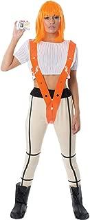 Leeloo Fifth Element Adult Costume
