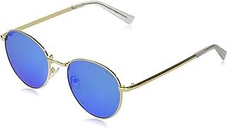 نظارة شمسية دائرية للرجال من نوتيكا