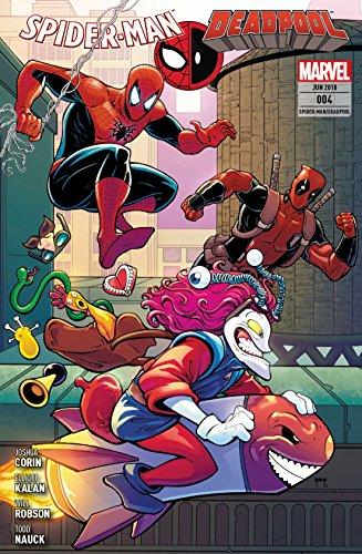 Spider-Man/Deadpool: Bd. 4: Jagd auf Slapstick