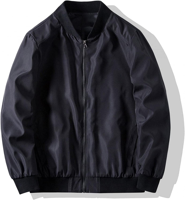 Men Jackets Graphic 35% OFF store Print Stand Cardigan Zipper Collar Tops Jack