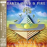 Songtexte von Earth, Wind & Fire - Getaway: Greatest Hits + 2
