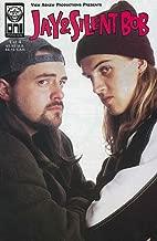 Jay & Silent Bob (1998) #1