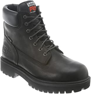 """PRO Direct Attach 6"""" Steel Safety Toe Waterproof Insulated Boot"""