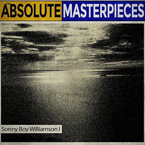 Sonny Boy Williamson I