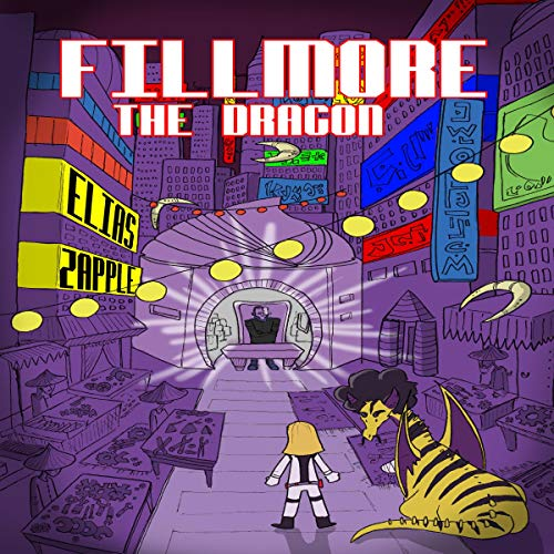Fillmore the Dragon Titelbild