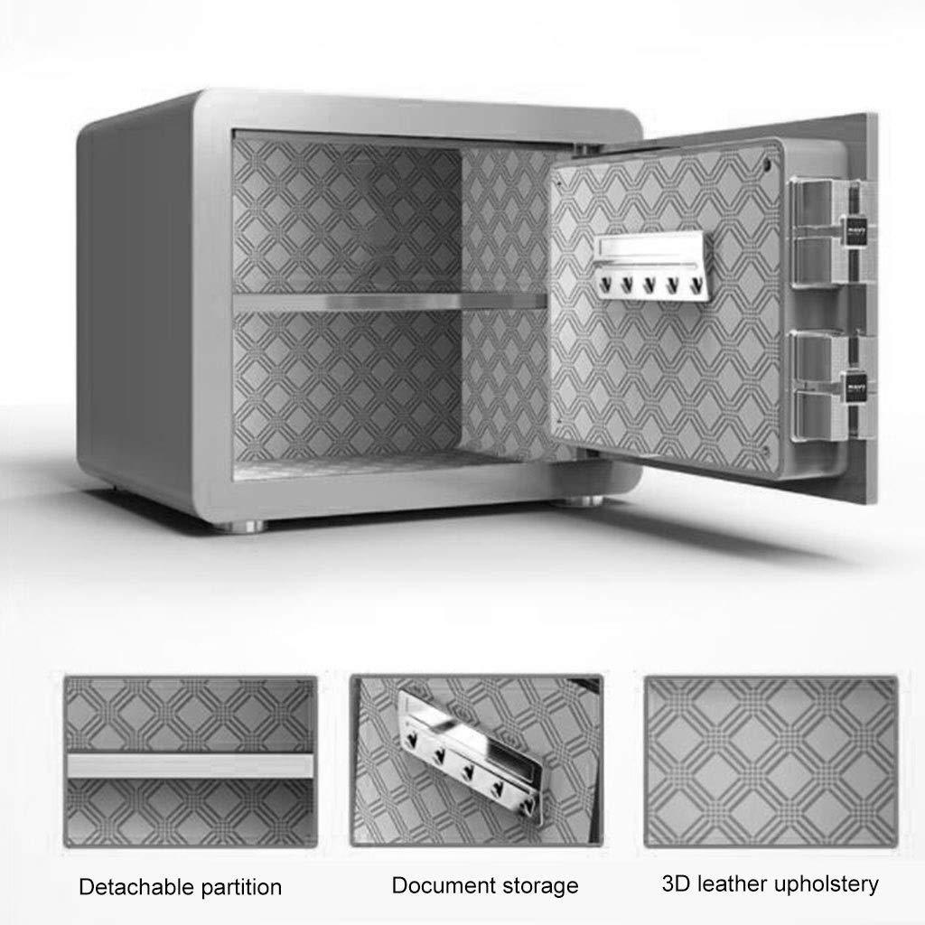 Caja fuerte Cajas de caudales Digital Password Safe Home pequeña ...