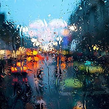 Rain. (Instrumental Tape)