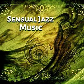 Sensual Jazz Music