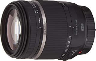 Tamron 18-270mm F/3.5-6.3 Di II VC PZD TS for Canon APS-C DSLR Cameras (6 Year Tamron Limited USA Warranty)