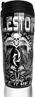Halestorm Coffee Cup Travel Mugs Bottle Portable Water...