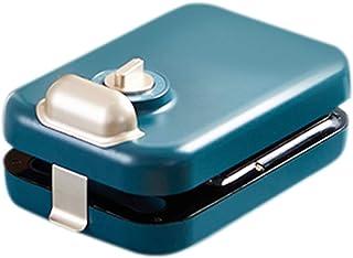 Sandwich Maker 3 en 1 électrique, Gril Panini Press, gaufres, Grille-Pain Chauffant Double Face, avec plaques antiadhésive...