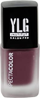 YLG SPECTACOLOR Winy Wine Matte, Red, 9 ml