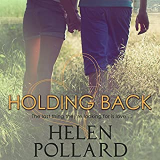 Holding Back cover art