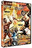 El Desafío de Hércules - La Furia del Coloso [DVD]