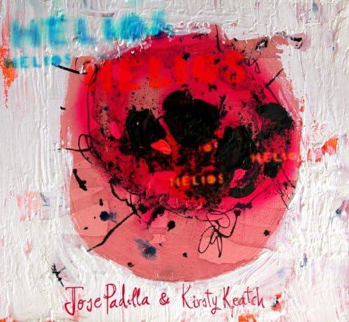 Jose Padilla & Kirsty Keatch