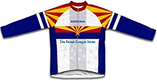 Best arizona flag cycling jersey Reviews