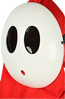 Best mask shy guy Reviews